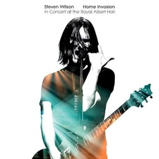 Home Invasion: In Concert at the Royal Albert Hall (Live) mp3 Live by Steven Wilson