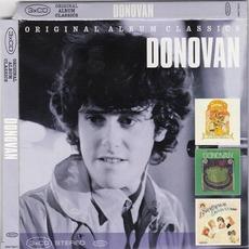 Original Album Classics mp3 Artist Compilation by Donovan