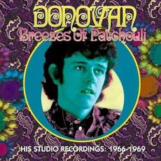 Breezes of Patchouli: His Studio Recordings: 1966-1969 by Donovan