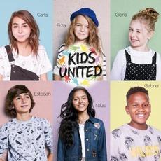 Un Monde Meilleur mp3 Album by Kids United