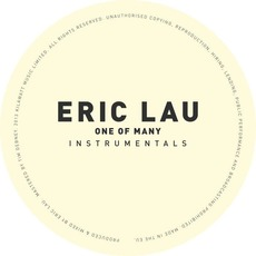 One of Many (Instrumentals) mp3 Album by Eric Lau
