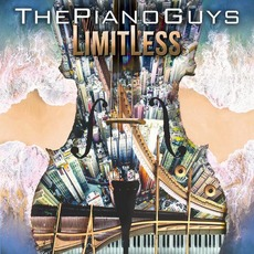 Limitless mp3 Album by The Piano Guys