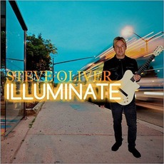 Illuminate mp3 Album by Steve Oliver
