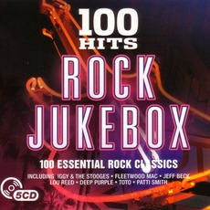 100 Hits: Rock Jukebox by Various Artists