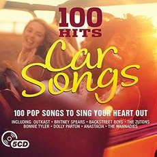 100 Hits: Car Songs mp3 Compilation by Various Artists