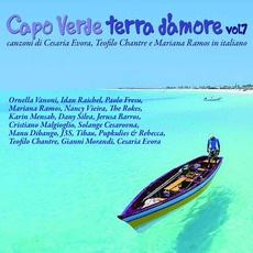 Capo Verde, Terra D'amore, Volume 7 mp3 Compilation by Various Artists
