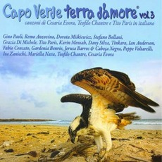 Capo Verde, Terra D'amore, Volume 3 mp3 Compilation by Various Artists