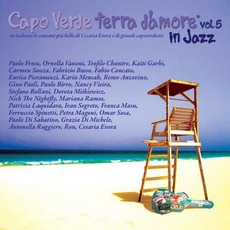 Capo Verde, Terra D'amore, Volume 5 mp3 Compilation by Various Artists