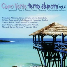 Capo Verde, Terra D'amore, Volume 4 mp3 Compilation by Various Artists