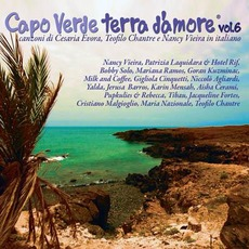 Capo Verde, Terra D'amore, Volume 6 mp3 Compilation by Various Artists