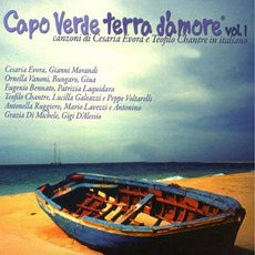 Capo Verde, Terra D'amore, Volume 1 mp3 Compilation by Various Artists