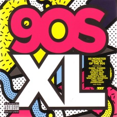 90s XL mp3 Compilation by Various Artists