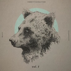 Acoustic Live, Vol. 1 by NEEDTOBREATHE