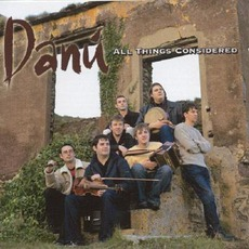 All Things Considered mp3 Album by Danú