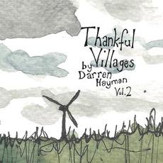 Thankful Villages, Vol. 2 mp3 Album by Darren Hayman