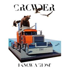 I Know A Ghost by Crowder