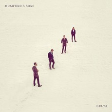 Delta mp3 Album by Mumford & Sons