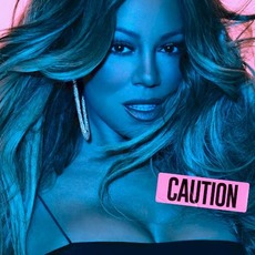 Caution (Japanese Edition) mp3 Album by Mariah Carey