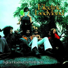 Electric Ladyland (50th Anniversary Deluxe Edition) mp3 Album by The Jimi Hendrix Experience
