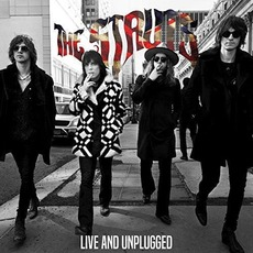 Live And Ungplugged mp3 Album by The Struts