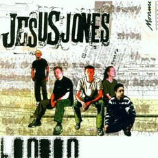 London mp3 Album by Jesus Jones