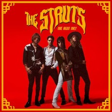 One Night Only mp3 Single by The Struts