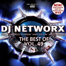 DJ Networx: The Best Of Vol.49 mp3 Compilation by Various Artists