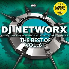DJ Networx: The Best Of Vol.61 mp3 Compilation by Various Artists