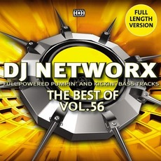 DJ Networx: The Best Of Vol.56 mp3 Compilation by Various Artists