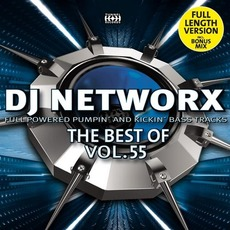 DJ Networx: The Best Of Vol.55 mp3 Compilation by Various Artists