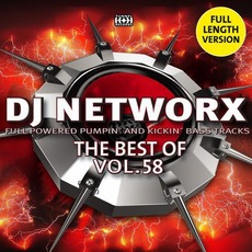 DJ Networx: The Best Of Vol.58 mp3 Compilation by Various Artists
