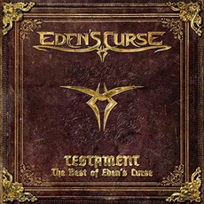 Testament: The Best of Eden's Curse by Eden's Curse