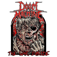 The War Inside by Doom Machine