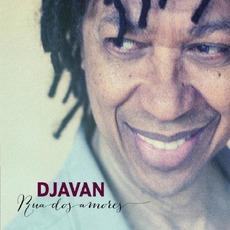 Rua Dos Amores mp3 Album by Djavan