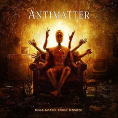 Black Market Enlightenment by Antimatter