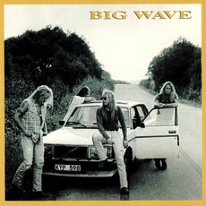 Big Wave by Big Wave