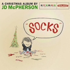 Socks mp3 Album by JD McPherson
