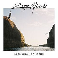 Laps Around The Sun by Ziggy Alberts