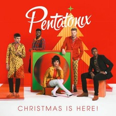Christmas Is Here! mp3 Album by Pentatonix