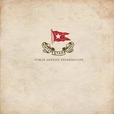 White Star Liner mp3 Album by Public Service Broadcasting