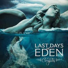 Chrysalis mp3 Album by Last Days of Eden