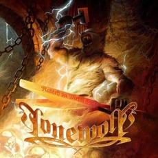 Raised on Metal (Digipak Edition) by Lonewolf