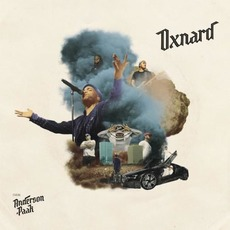Oxnard mp3 Album by Anderson .Paak