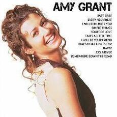 Icon mp3 Album by Amy Grant