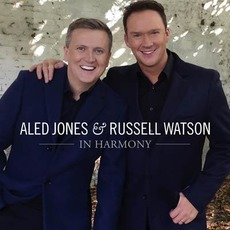 In Harmony mp3 Album by Aled Jones & Russell Watson