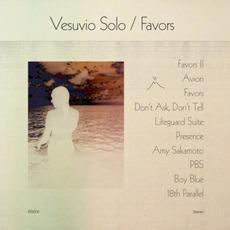 Favors by Vesuvio Solo