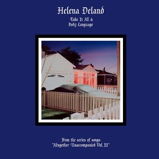 "From the Series of Songs ""Altogether Unaccompanied"", Vol. II mp3 Album by Helena Deland"