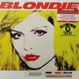 Blondie 4(0) Ever: Ghosts of Download / Greatest Hits Deluxe Redux