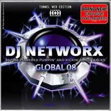 Tunnel DJ Networx: Global 8 mp3 Compilation by Various Artists