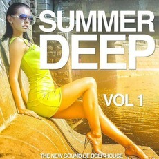 Summer Deep, Vol. 1 mp3 Compilation by Various Artists